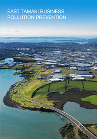 East Tamaki Business Pollution Prevention