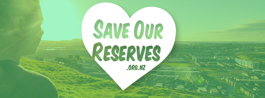 Save Our Reserves